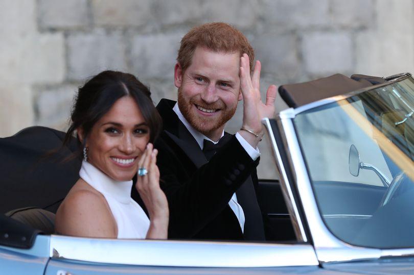 Meghan Markle ha dovuto rinunciare al suo cibo preferito dopo aver sposato il principe Harry (Immagine: Getty Images Europe)