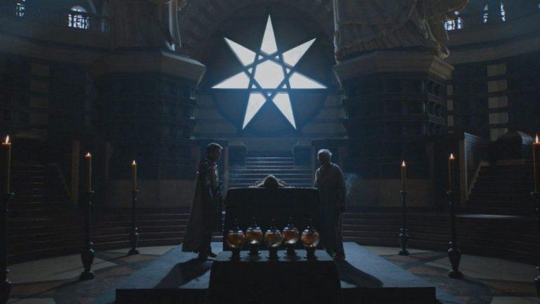 il trono di spade 8