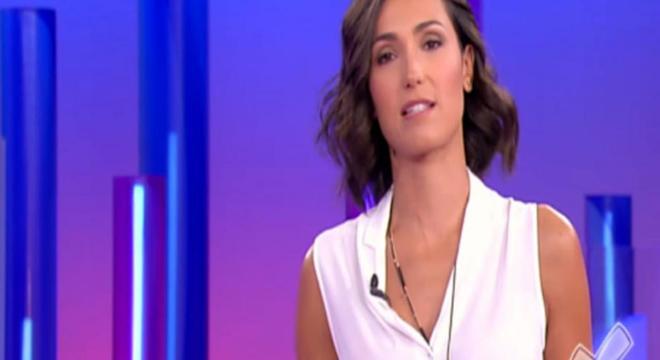 Caterina Balivo, pioggia di critiche per Vieni da me, a rischio la sua conduzione?