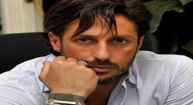 Fabrizio Corona a Verissimo svela il suo testamento