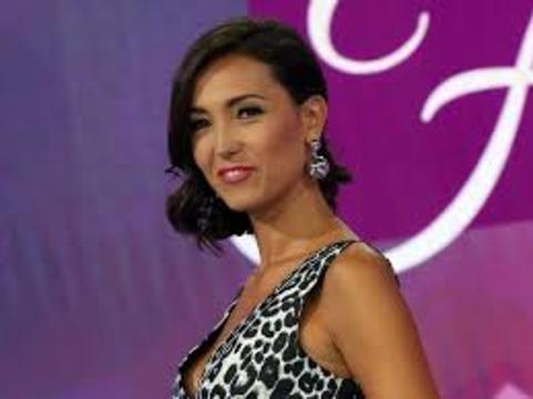 """Caterina Balivo contestata da Naike Rivelli: """"La verità prima o poi esce a galla"""""""