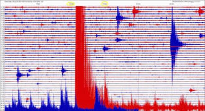 Terremoto a Napoli, paura in città per due scosse