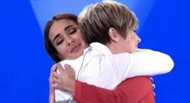 """Nadia Toffa a Verissimo: """"Il cancro è tornato"""""""