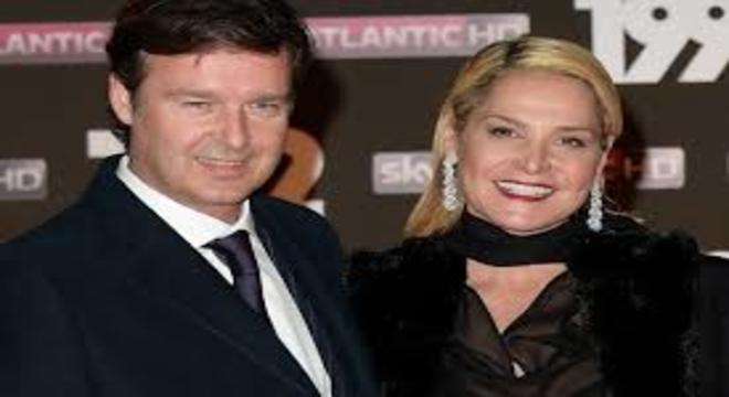 Simona Ventura e Gerò Carraro annunciano la fine del loro amore, ecco il video