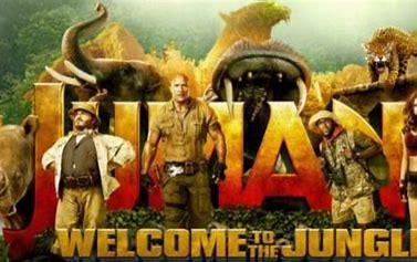 Jumanji 3, annunciata la data delle riprese del film