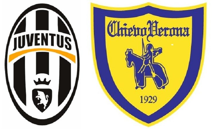 Juventus-Chievo: le probabili formazioni e dove vedere il match