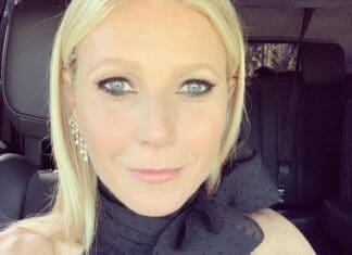 """Gwyneth Paltrow elogia il marito """"curioso e gentile"""" Brad Falchuk Mentre trovava le parole giuste per esprimere il suo affetto per le sue qualità uniche."""