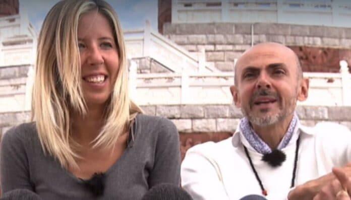 Enzo Miccio risponde alle critiche sul rapporto con Carolina Giannuzzi a Pechino Express 8
