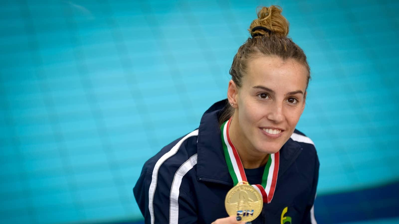 Biografia: Tania Cagnotto - età - Almanacco